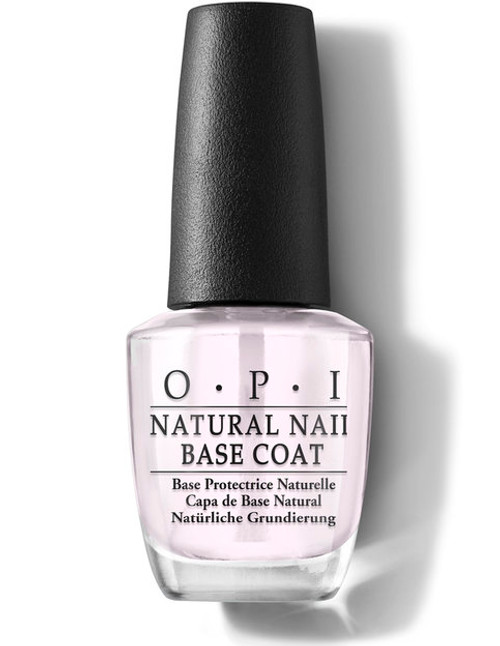OPI Regulat Base Coat | 0.5 fl oz