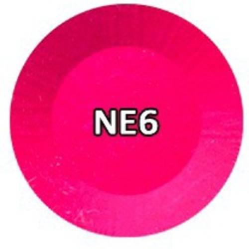 Chisel Dip Powder 2oz  | Neon Collection | NE 6