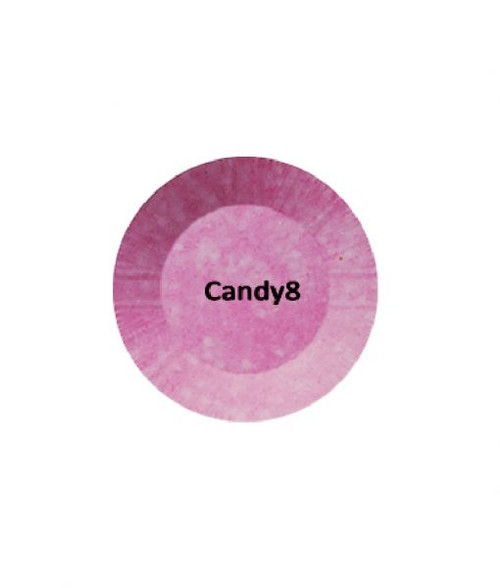 Chisel Dip Powder 2oz  | Candy Collection | #08