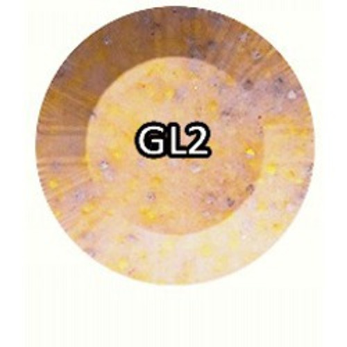 Chisel Dip Powder 2oz  | Glitter Collection | GL2