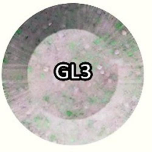 Chisel Dip Powder 2oz  | Glitter Collection | GL3