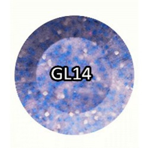 Chisel Dip Powder 2oz  | Glitter Collection | GL14