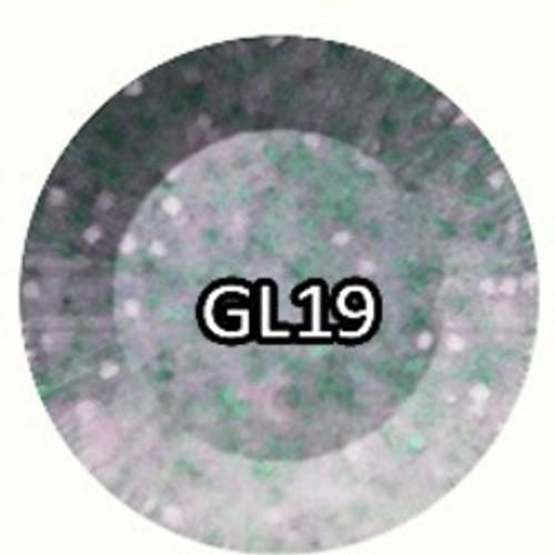 Chisel Dip Powder 2oz  | Glitter Collection | GL19