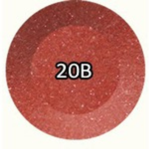 Chisel Dip Powder 2oz  | Standard A & B | #20B