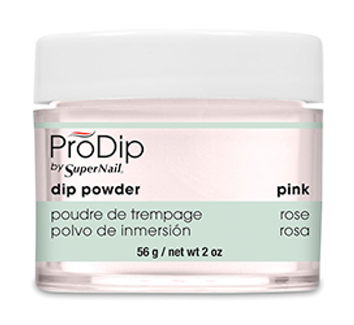 Prodip Dip Powder 2 oz | Pink