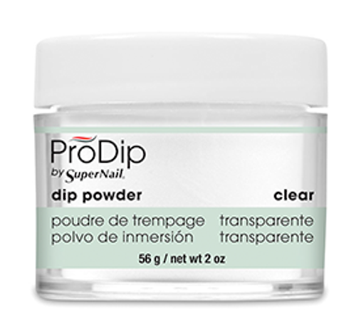 Prodip Dip Powder 2 oz | Clear