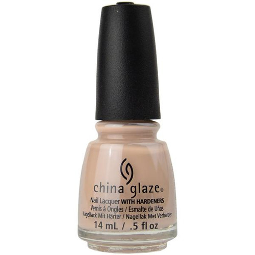 China Glaze Regular Polish 0.5 oz |  83965