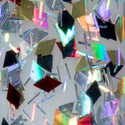 CnC Sparkle Gel 0.5 fl oz | S008