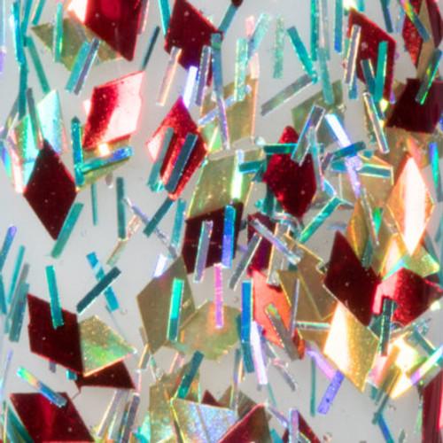 CnC Sparkle Gel 0.5 fl oz | S012