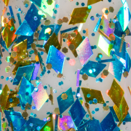 CnC Sparkle Gel 0.5 fl oz | S014