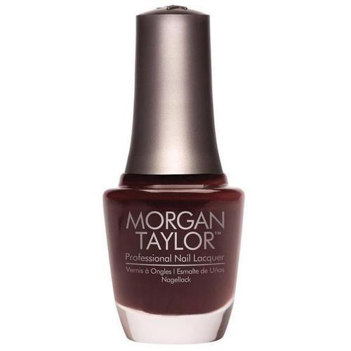 Morgan Taylor | Regular polish | Pumps or Cowboy Boots?