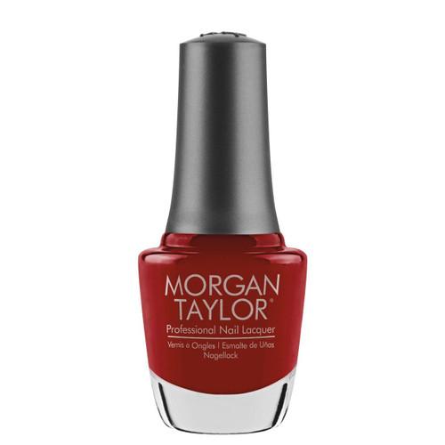Morgan Taylor | Regular polish | Scandalous
