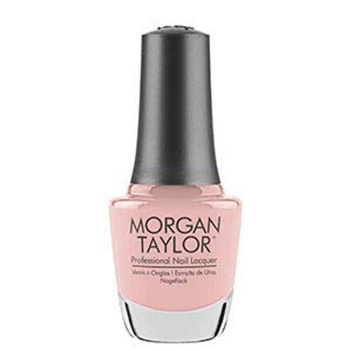 Morgan Taylor | Regular polish | Prim-Rose and Proper