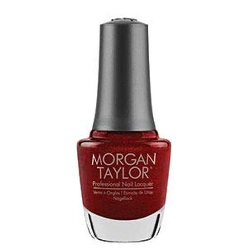 Morgan Taylor | Regular polish | what's your poinsettia