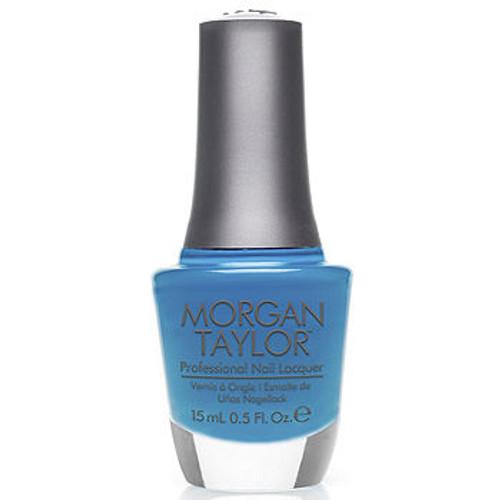 Morgan Taylor | Regular polish | West Coast Cool