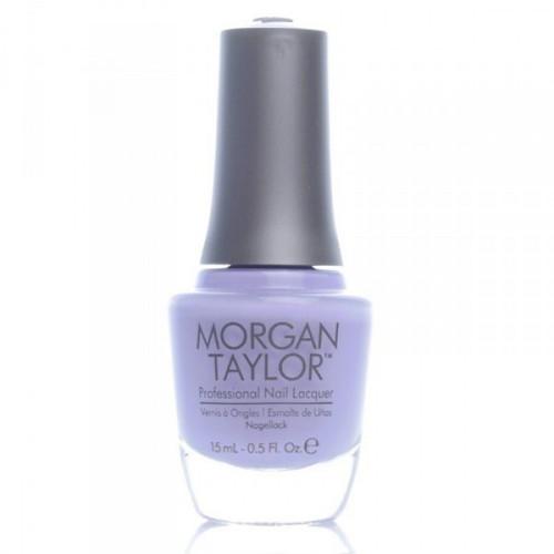 Morgan Taylor | Regular polish | P/S I Love You