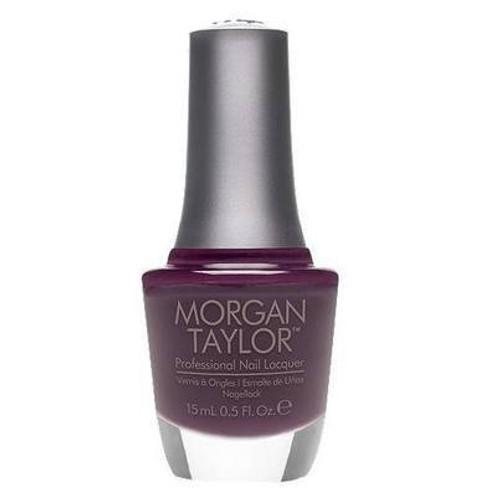 Morgan Taylor | Regular polish | Royal Treatment