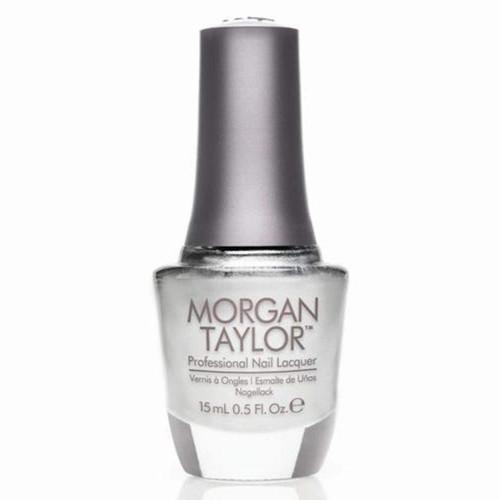Morgan Taylor | Regular polish | Could Have Foiled Me
