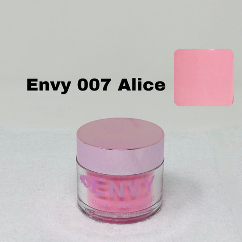 Envy Dipping - Ombre - Acrylic Powder | 007 Alice