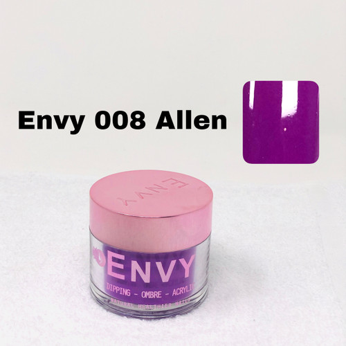 Envy Dipping - Ombre - Acrylic Powder | 008 Allen