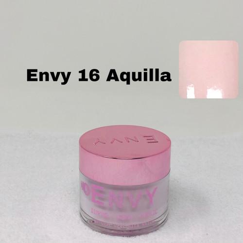 Envy Dipping - Ombre - Acrylic Powder   016 Aquilla
