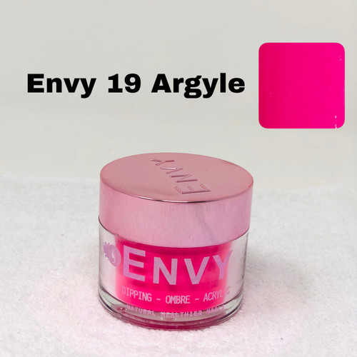 Envy Dipping - Ombre - Acrylic Powder | 019 Argyle