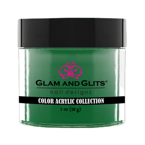 Glam & Glits | COLOR ACRYLIC COLLECTION | CAC328 JADE