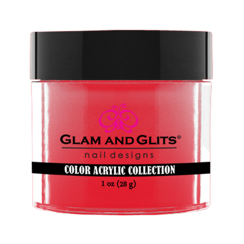 Glam & Glits | COLOR ACRYLIC COLLECTION |  CAC330 MARY