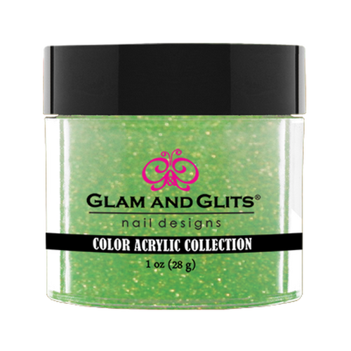 Glam & Glits | COLOR ACRYLIC COLLECTION |   CAC335 JAZMIN