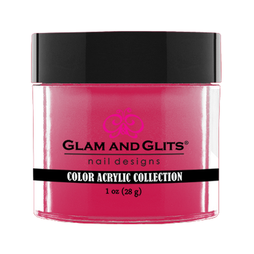 Glam & Glits | COLOR ACRYLIC COLLECTION |  CAC341 MEGAN