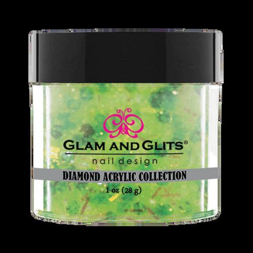 Glam & Glits | DIAMOND ACRYLIC COLLECTION | DAC72 BLISS