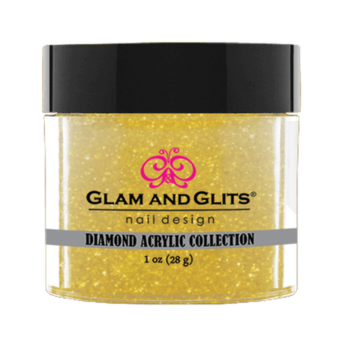 Glam & Glits | DIAMOND ACRYLIC COLLECTION | DAC75 SUN FLOWER
