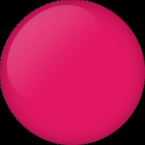 Gel II Two G102 Neon Pink