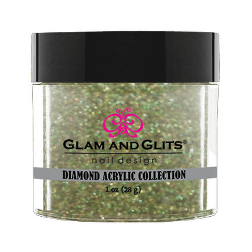Glam & Glits | DIAMOND ACRYLIC COLLECTION | DAC82 AUTUMN