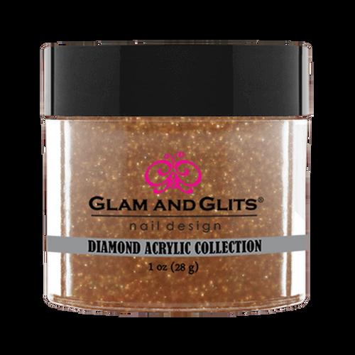 Glam & Glits | DIAMOND ACRYLIC COLLECTION | DAC87 GOLDMINE