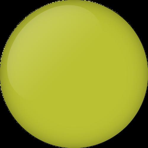 Gel II Two G108 Neon Yellow