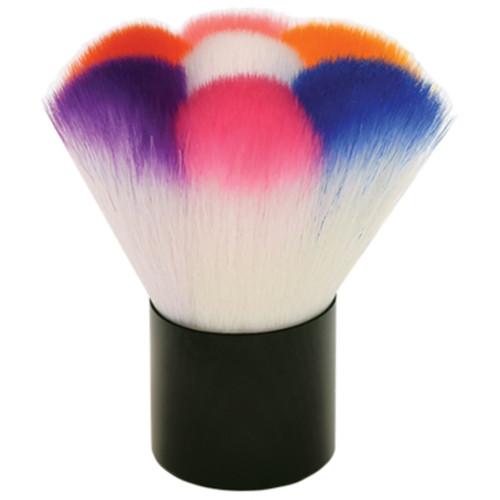 DL Professional Multi-Color Dust Brush