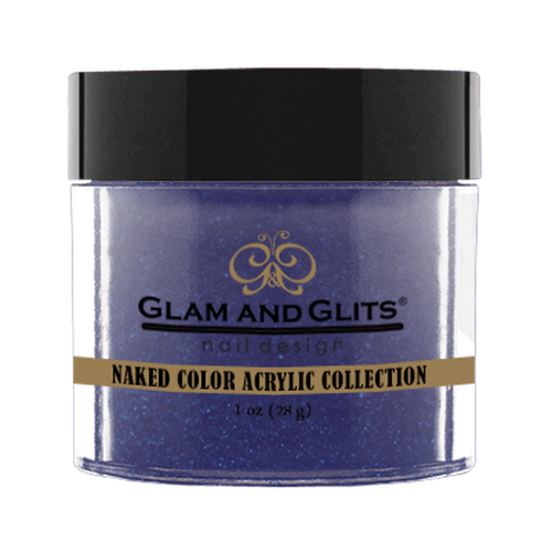 Glam & Glits |  NAKED COLLECTION | NCAC422 I BLUE IT!