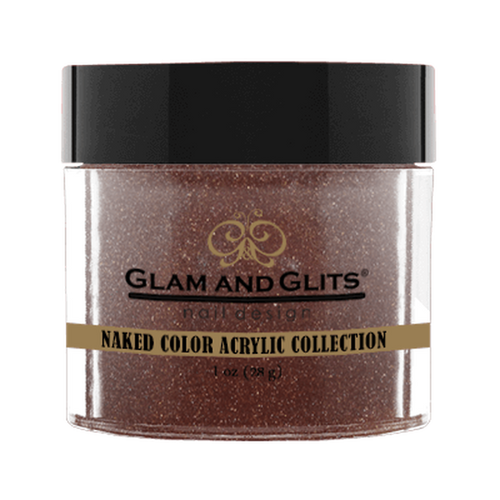 Glam & Glits |  NAKED COLLECTION | NCAC430 ROASTED CHESTNUT