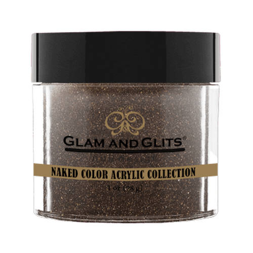 Glam & Glits |  NAKED COLLECTION | NCAC433 COFFEE BREAK