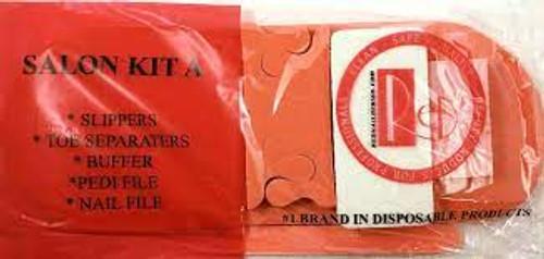 RED Disposable Salon Kit A (5 Kits)