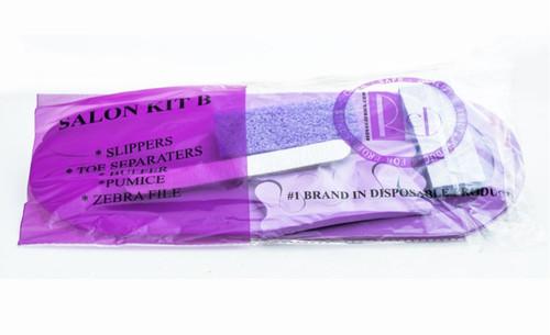RED Disposable Salon Kit B (5 Kits)
