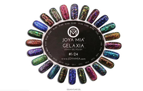 Joya Mia GELAXIA Flake Gel 0.5 oz | GX-16