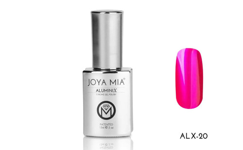 Joya Mia ALUMINIX Chrome Gel 0.5 oz | ALX-20