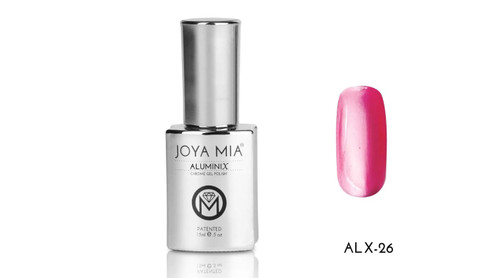 Joya Mia ALUMINIX Chrome Gel 0.5 oz | ALX-26
