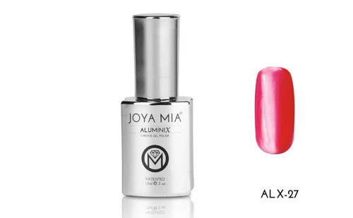 Joya Mia ALUMINIX Chrome Gel 0.5 oz | ALX-27