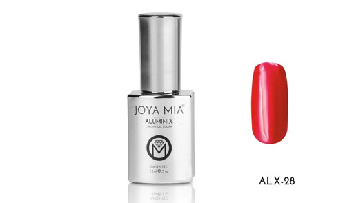 Joya Mia ALUMINIX Chrome Gel 0.5 oz | ALX-28