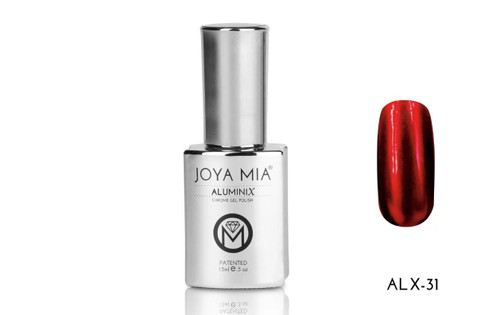 Joya Mia ALUMINIX Chrome Gel 0.5 oz | ALX-31