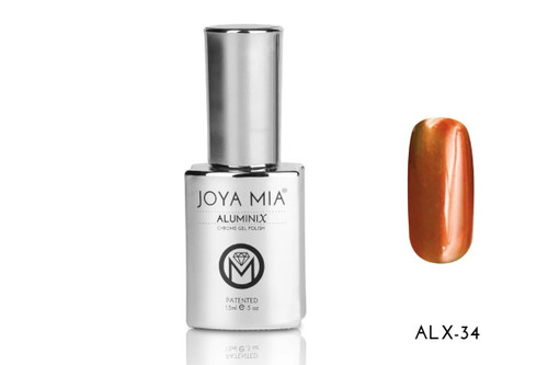 Joya Mia ALUMINIX Chrome Gel 0.5 oz | ALX-34