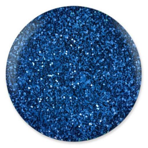 DND DC Platinum Soak-off Gel | 201 Sapphire Platinum